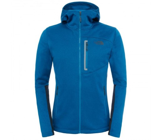 Hanorac The North Face Canyonlands M Albastru