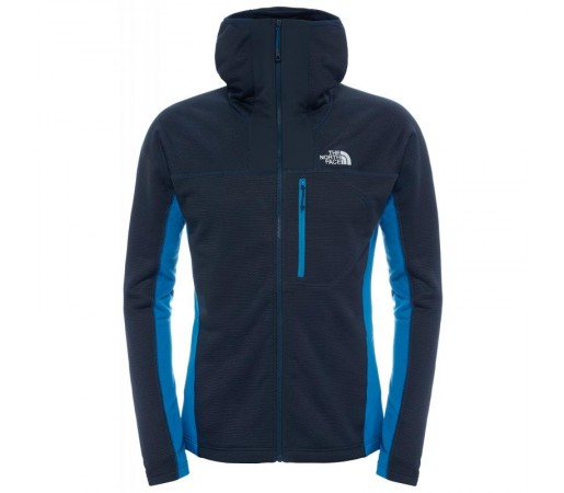 Bluza The North Face M Superflux Albastru