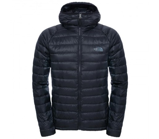 Hanorac The North Face M Trevail Negru