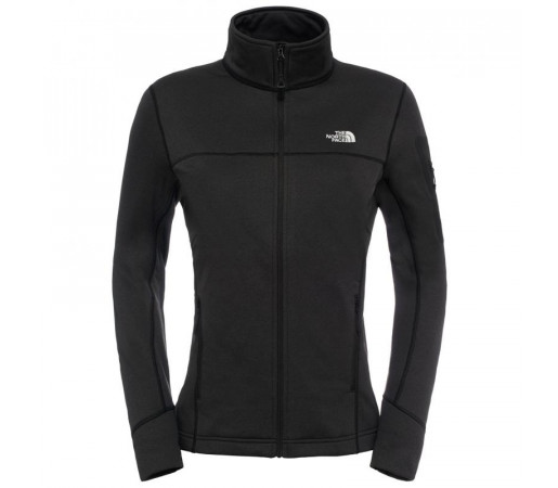 Bluza The North Face W Kyoshi Full Zip Neagra