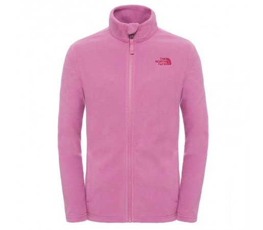 Polar The North Face Y Snowquest Full Zip Mov