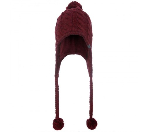 Caciula The North Face W Fuzzy Earflap Rosie