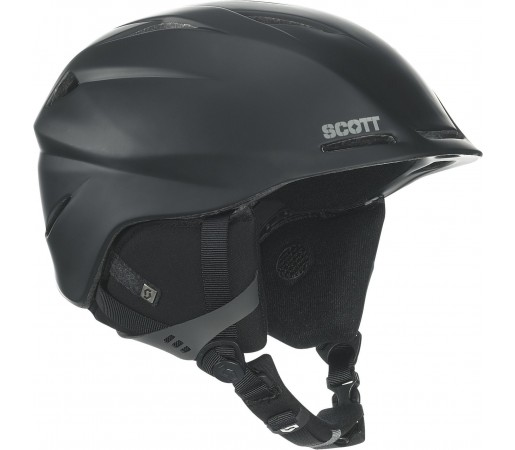 Casca Scott Tracker Black