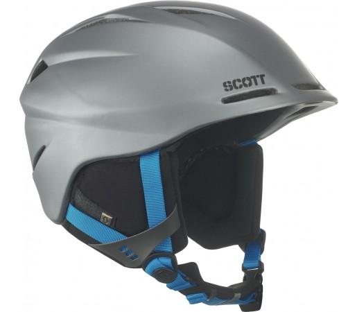 Casca Scott Tracker Grey