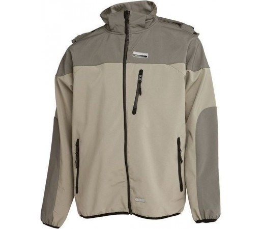 Softshell Trespass Rigsby Bej
