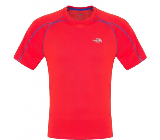 Tricou The North Face Voltage Crew Red