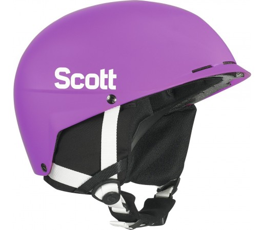 Casca Scott Trouble Violet