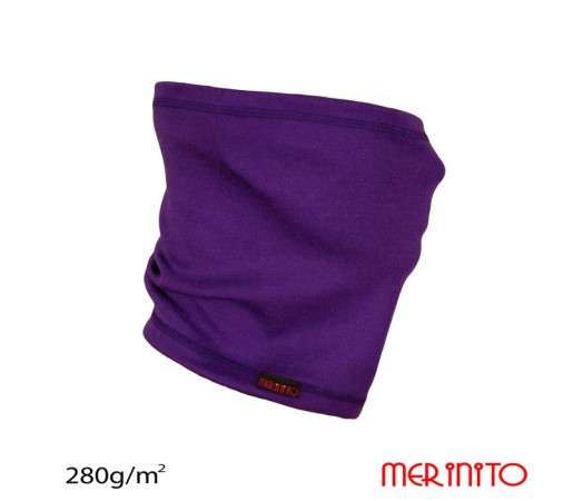 Neck tube Merinito 280g/mp Mov