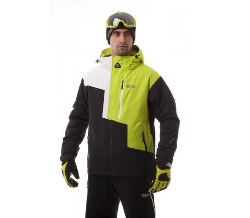 Geaca Schi si Snowboards Nordblanc Snowsports ULTRA Neagra