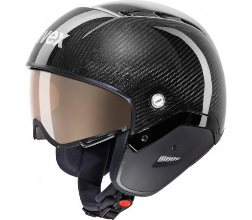 Casca Schi si Snowboard Uvex Aosta Carbon Vario