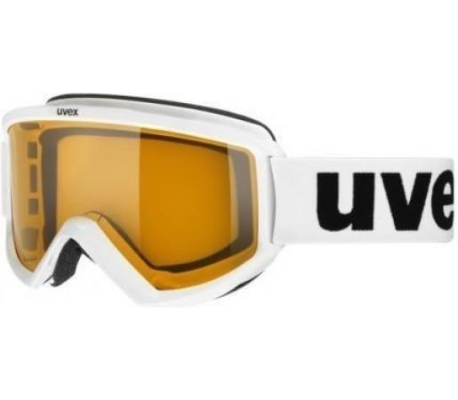 Ochelari Ski si Snowboard Uvex FX Alb
