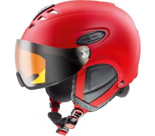 Casca Schi si Snowboard Uvex Hlmt 300 Rosie