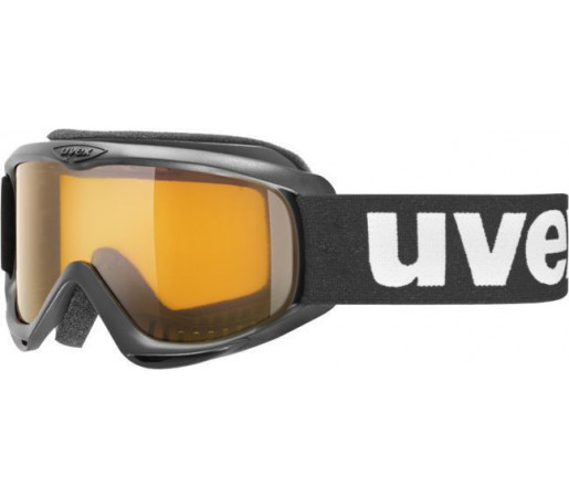 Ochelari Ski si Snowboard Uvex Snowcat Junior Negru