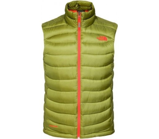 Vesta The North Face New Imbabura M Green