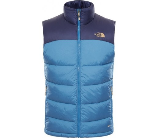 Vesta The North Face M Nuptse 2 Albastra