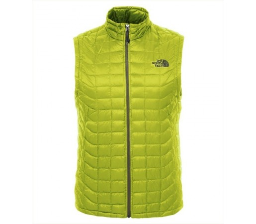 Vesta The North Face M Thermoball Galbena