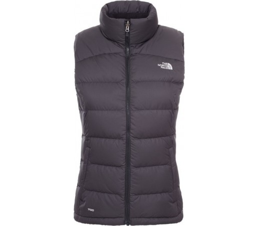 Vesta The North Face W Nuptse 2 Neagra