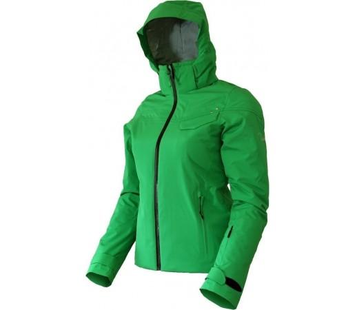 Geaca Schi si Snowboard Volkl Silver Pure Green