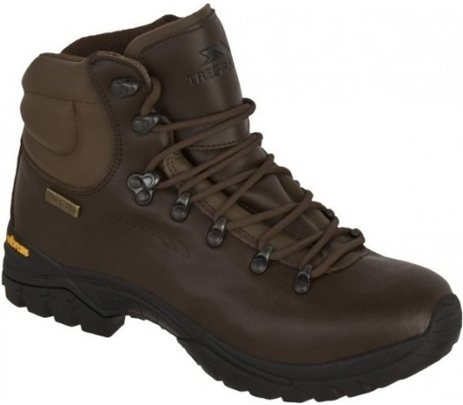 Incaltaminte Trespass Walker Brown