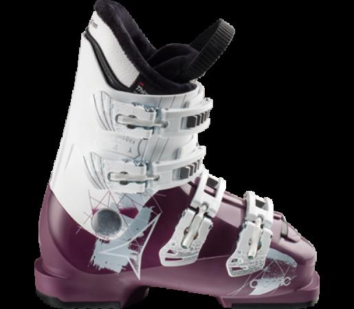 Clapari Atomic Waymaker Girl 4 Purple/White