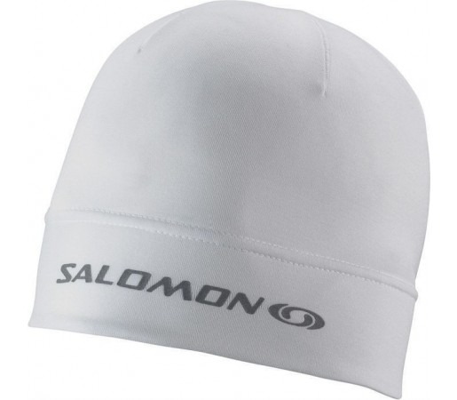 Caciula Salomon Active Beanie White 2013