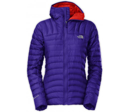 Geaca The North Face W Catalyst Micro Mov