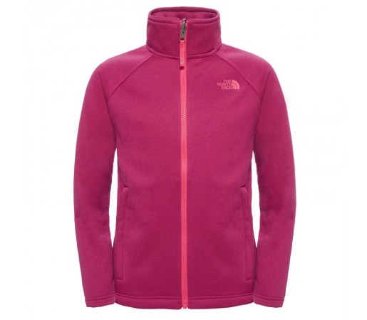 Polar The North Face Y Canyonlands Full Zip Roz