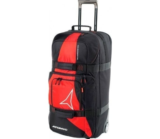 Geanta Atomic USB Travelbag Wheelie 2012