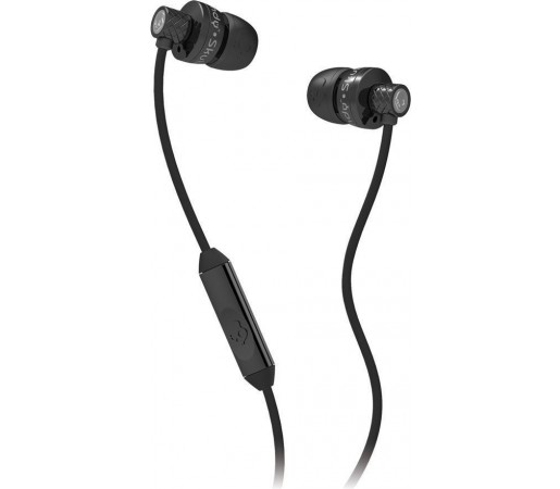 Casti audio Skullcandy Titan Mic Black