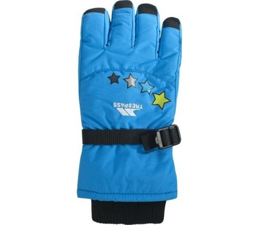 Manusi Trespass Zorro Royal Blue