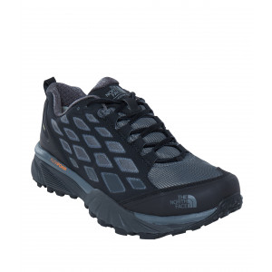 Incaltaminte hiking The North Face Endurus Hike GTX M Neagra/Gri