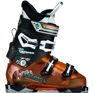 Clapari Tecnica Cochise 100 Orange/Black