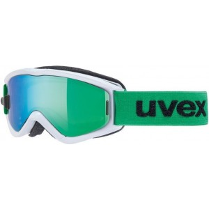 Ochelari Ski si Snowboard Uvex Speedy Pro Take Off Junior Verde