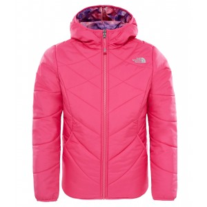 Geaca The North Face Reversible Perrito G Roz