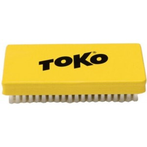 Perie Toko Base Brush Nailon