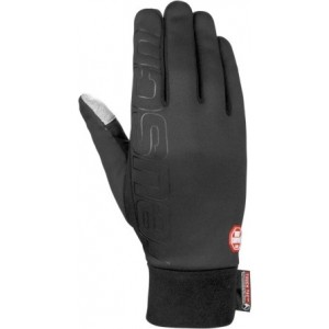 Manusi Reusch Hike & Ride WINDSTOPPER®  Negre