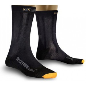 Sosete X-Socks Trekking Extreme Light Black