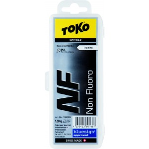 Ceara Toko NF Hot Wax Black 120g