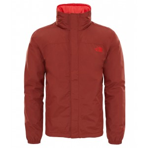 Geaca The North Face Resolve Insulated M Maro