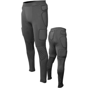 Pantaloni Protectie Demon Armortec Long Pant D3O