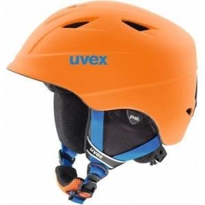 Casca Ski si Snowboard Uvex Airwing II Pro Orange