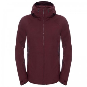 Geaca The North Face W Fuseform Mntr Insulated Rosie