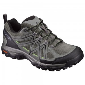 Incaltaminte hiking Salomon Evasion 2 Aero M Gri