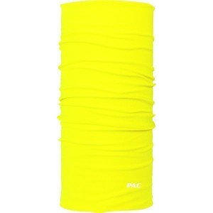Neck Tube P.A.C. Neon Yellow