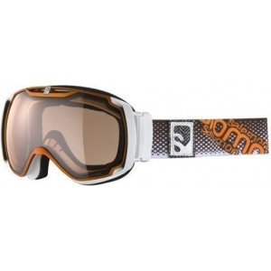 Ochelari Ski Salomon X-TEND 10 UM Orange