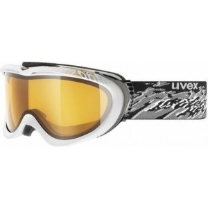 Ochelari Ski si Snowboard Uvex Comanche Optic White- Grey