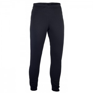 Pantaloni first layer Warmpeace Fram Negru