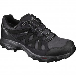Incaltaminte hiking Salomon Effect GTX M Neagra