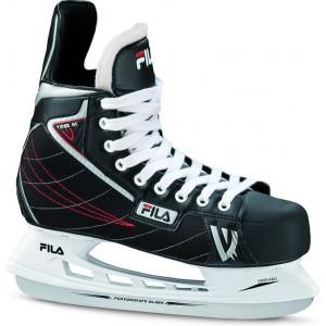 Patine Fila Viper Hockey Black