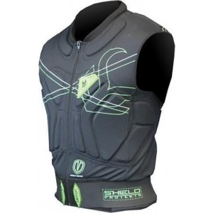 Protectie Demon Shield Vest